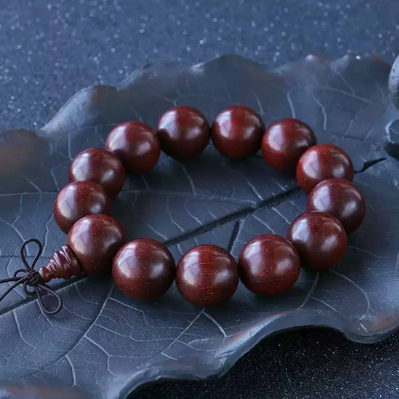 小叶紫檀-红掌柜珠宝