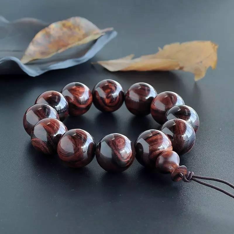 海南黄花梨-红掌柜珠宝