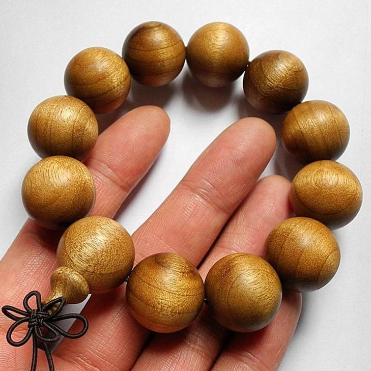 金丝楠木-红掌柜珠宝