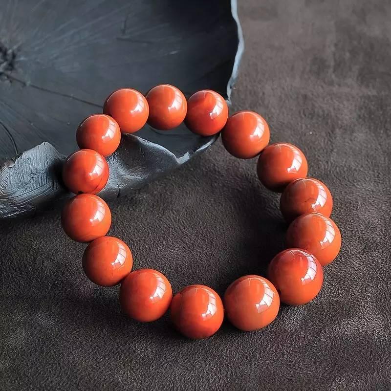 南红-红掌柜珠宝