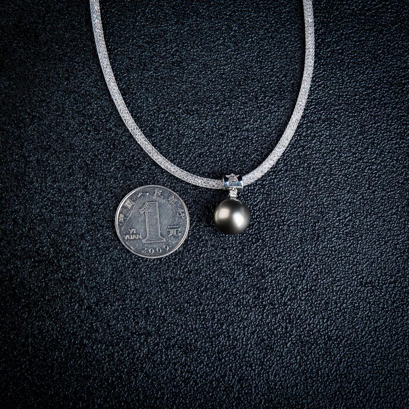 珍珠项链-红掌柜