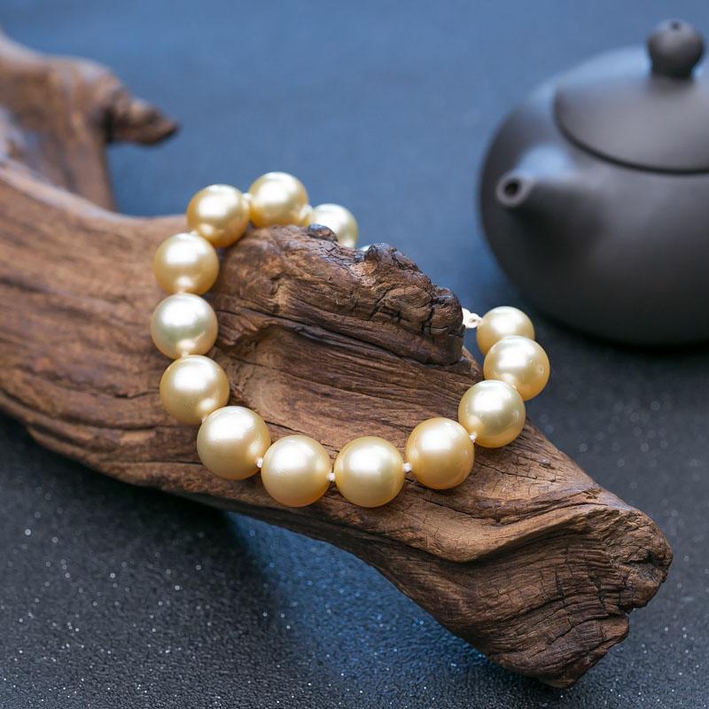 什么是金珍珠?金珍珠和黑珍珠哪个好?